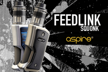 INFO BATCH : Feedlink Squonk (Aspire)