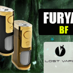 INFO BATCH : Furyan BF (Lost Vape)