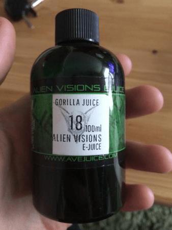 Dekang e liquid review uk dating