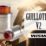 INFO BATCH : Guillotine V2 (Wismec)