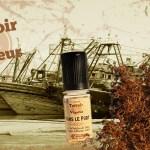 סקירה: בנמל על ידי Terroir & אדים (Tevap)
