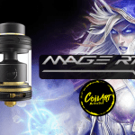 INFO BATCH : Mage RTA V2 (CoilArt)