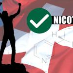 E-CIGARETTE : La nicotine est enfin autorisée dans les e-liquides en Suisse !