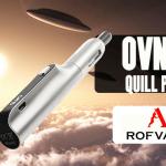 BATCH INFO: OVNS Quill Pod (Rofvape)