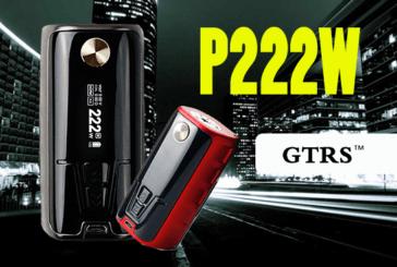 INFORMAZIONI SUL BATCH: P222W (GTRS)