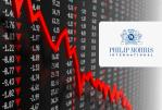 כלכלה: הפעולה של המפיק סיגר פיליפ מוריס ב freefall!