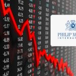 ECONOMIA: L'azione del produttore di sigari Philip Morris in caduta libera!