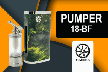 BATCH INFO: Pumper-18 BF (Asmodus)