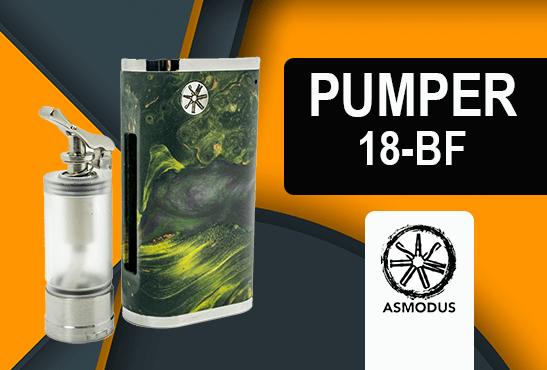 BATCH INFO: Pumper-18 BF (Asmodus)