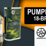 INFO BATCH : Pumper-18 BF (Asmodus)