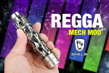 INFO BATCH : Regga Mech Mod (Shelbi Mods)