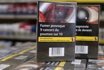 FRANCE: The price of the tobacco package will remain stable.