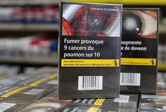 צרפת: מחיר חבילת הטבק יישאר יציב.
