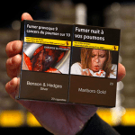 FRANCE: Rising tobacco prices are driving down sales!