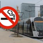 לוקסמבורג: לקראת איסור על טבק בתחנות אוטובוס וחשמלית?