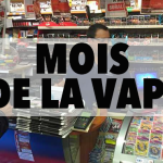 """ECONOMY: Towards a """"month of the vape"""" in partnership with the tobacconists?"""