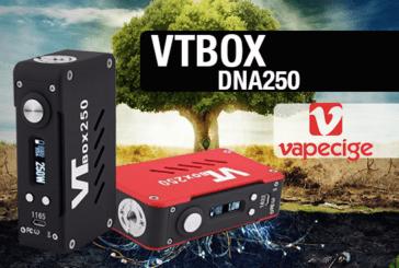 BATCH INFO:VTBox DNA250(Vapecige)