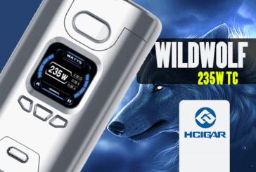 מידע נוסף: Wildwolf 235W TC (Hcigar)