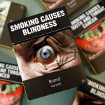 AUSTRALIË: Het neutrale pakket? Een echte mislukking in de strijd tegen roken!