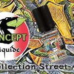 REVUE : Blaze ( Gamme Street Art ) par Bio Concept