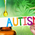 USA: Soon a study of the use of e-liquid in CBD for autism cases?