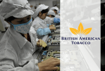 ЭКОНОМИКА: British American Tobacco инвестирует в Китай.