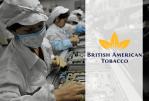 ECONOMIA: British American Tobacco effettua investimenti in Cina.