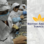 ECONOMY: British American Tobacco makes investments in China.