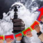 ECONOMY: The global e-cigarette market could triple by 2023.