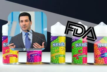 ETATS-UNIS : La FDA veut accentuer sa chasse à l'e-cigarette chez les jeunes !
