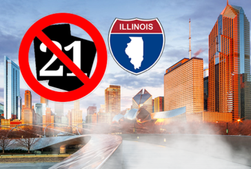 USA: The Illinois Senate wants to ban the e-cigarette to less than 21 years.