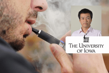 USA: Study questions e-cigarette's effectiveness in quitting smoking.