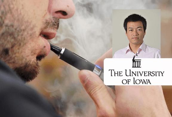 ETATS-UNIS : Une étude met en doute l'efficacité de l'e-cigarette dans le sevrage du tabac.