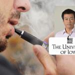USA: lo studio mette in dubbio l'efficacia dell'e-sigaretta nel smettere di fumare.