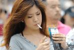 דרום קוריאה: אזהרות חדשות על סיגריות וטבק מחומם בסוף השנה!