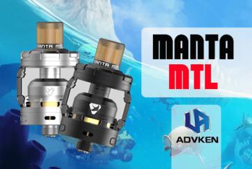 מידע נוסף: Manta MTL RTA (Advken)
