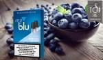 TEST / REVUE: Ice Blueberry (Myblu-Bereich) von blu