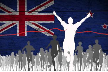 ניו זילנד: הסיגריה האלקטרונית שעברה לגליזציה רשמית עם ניקוטין!