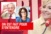 FRANCE : Le Pr Dautzenberg et le Dr Borgne parlent e-cigarette sur RTL.