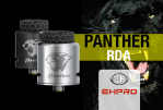 INFO BATCH : Panther RDA (Ehpro)