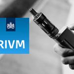 המכון לבריאות הציבור יוצא מוועדות ISO / CEN / NEN על סיגריות אלקטרוניות וטבק.