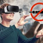 ТЕХНОЛОГИЯ: игра в виртуальной реальности, чтобы подтолкнуть подростков не появляться!