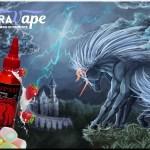 TEST / REVUE : Sleipnir (gamme Legendary Juices) par Laboravape