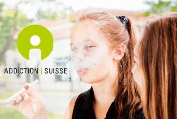 SVIZZERA: autorizzazione degli e-liquidi alla nicotina, una scandalosa accessibilità per i minori?