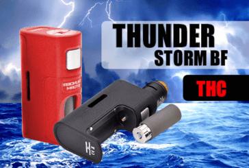 מידע נוסף: Thunder Storm BF (THC)