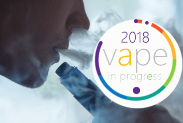 VAPE IN PROGRESS: A fight for the e-cigarette not to be a tobacco product!