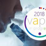 VAPE התקדמות: מאבק נגד סיגריות אלקטרוניות לא להיות מוצר טבק!
