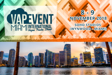EVENT: After New York, Vapevent makes a stopover in Florida!