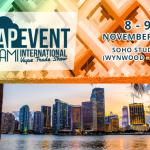 EVENEMENT : Après New-York, Vapevent fait une escale en Floride !