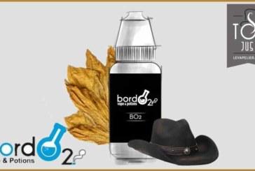 Revue / בדיקה: BO2 (טווח קלאסי) על ידי BordO2